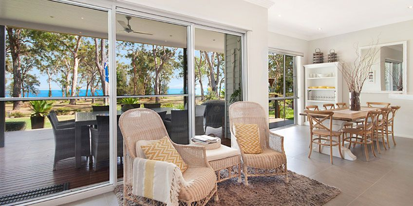 Sliding Stacking Doors by Wideline windows and doors. Home by Crighton Homes. . & Sliding Stacking Doors by Wideline windows and doors. Home by ...