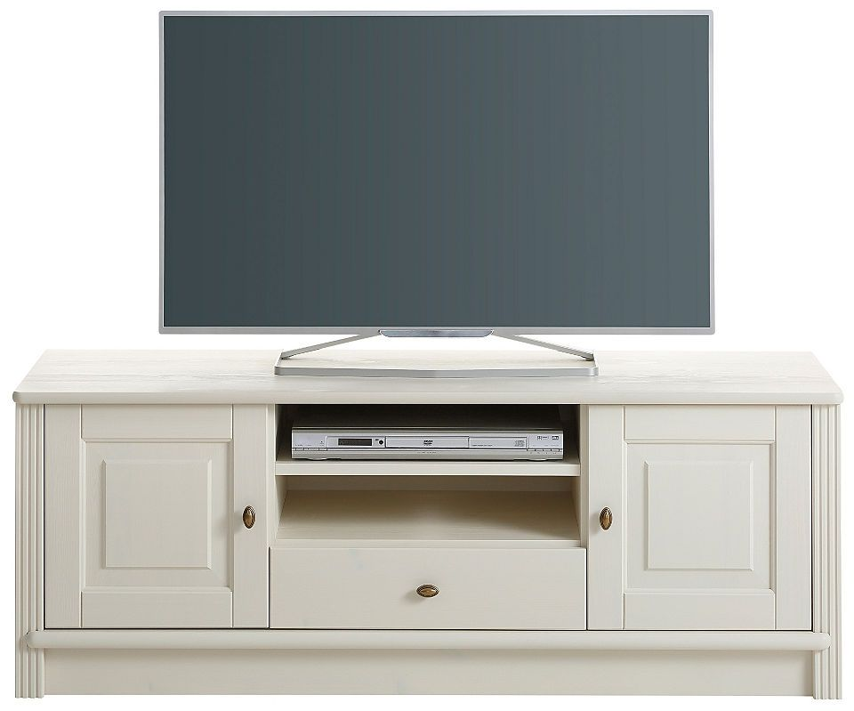 TV-Lowboard, »Serie Soeren«, Breite 131 cm Jetzt bestellen unter - wohnzimmer tv möbel