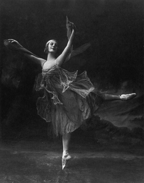love this ballerina photo