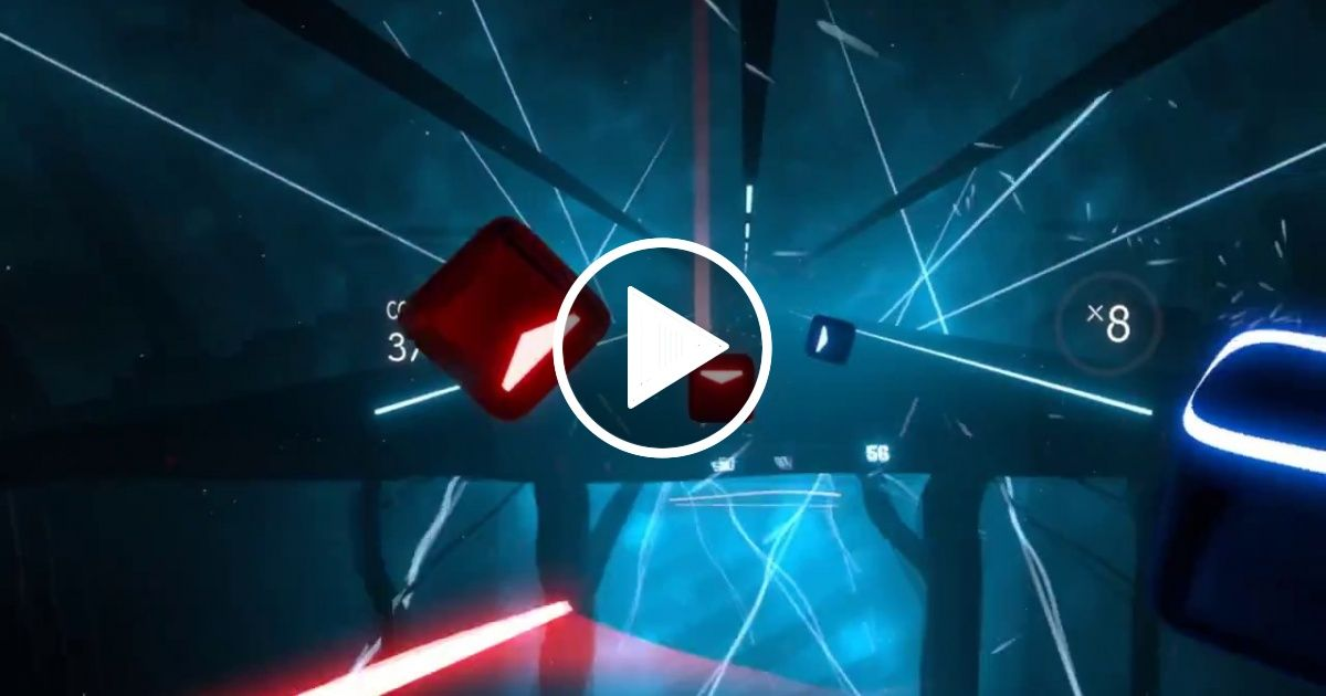 How To Get Custom Sabers In Beat Saber Oculus Quest 2020