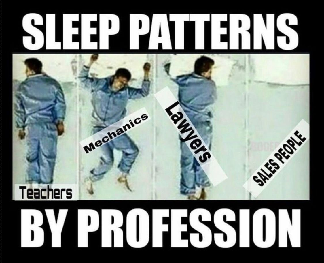 Sleep Patterns With Images Sales Humor Sales Humor Business