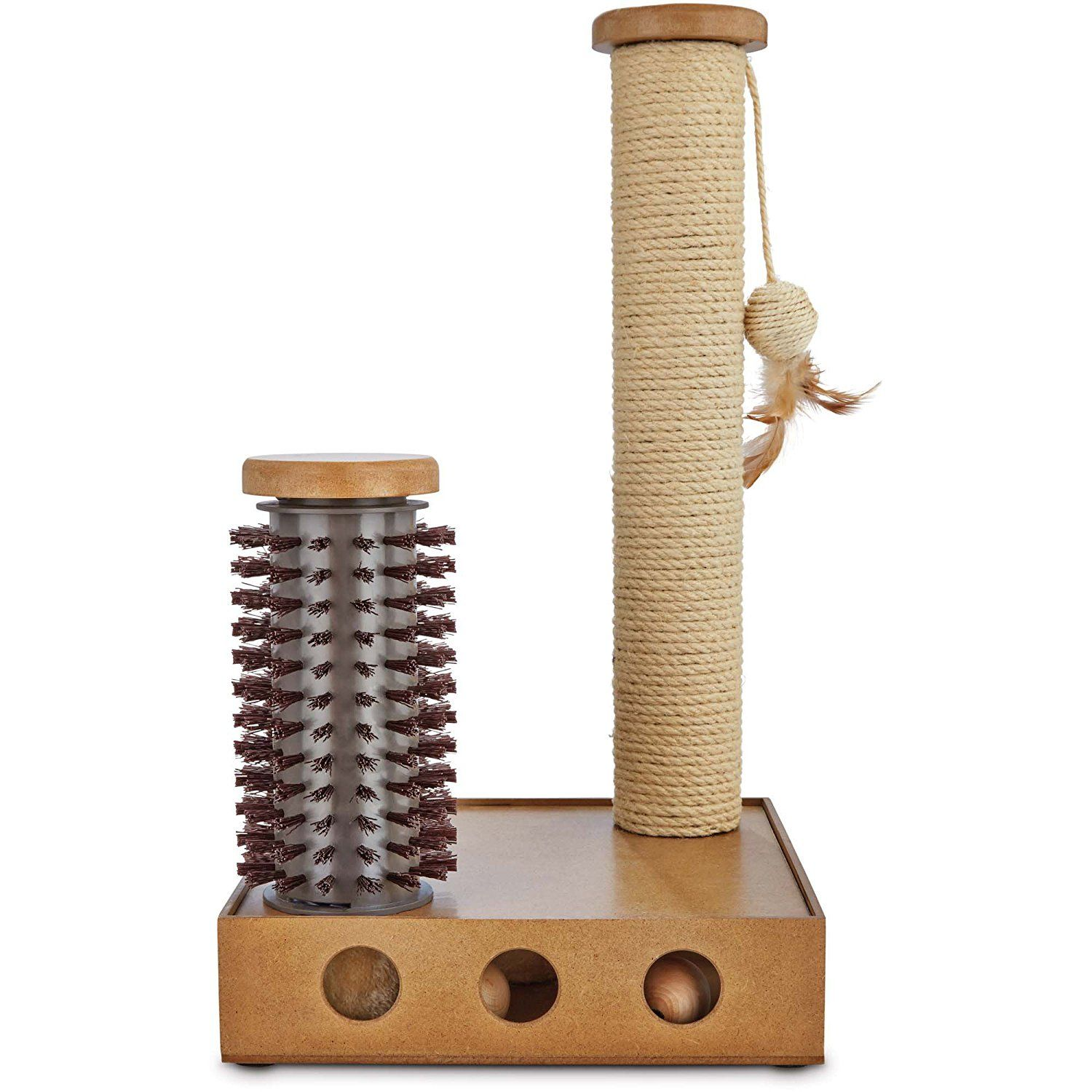 You and Me Play and Groom Scratcher You can get