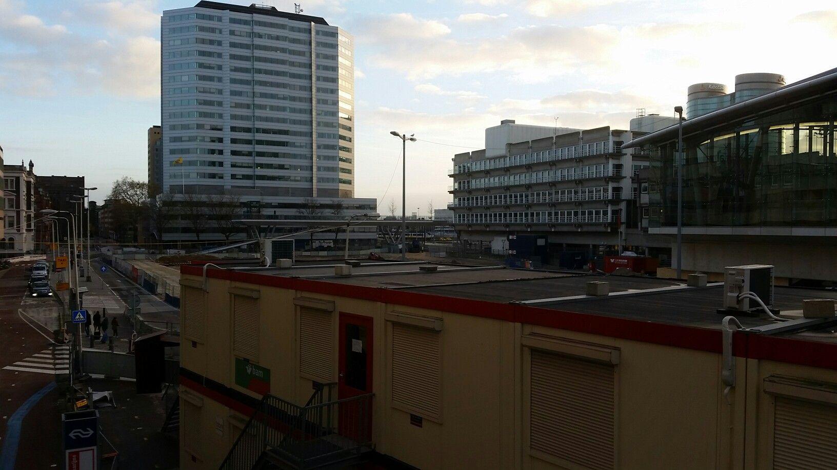 Utrecht cs. Oosttzijde