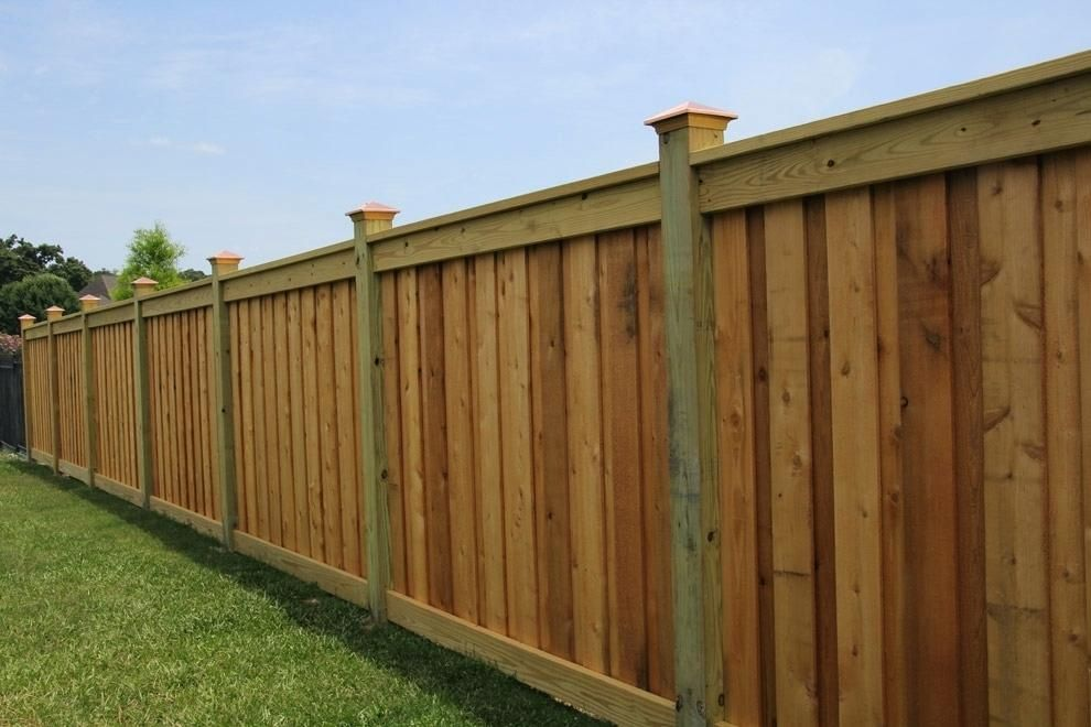 Build Privacy Fence Newbedroom Club