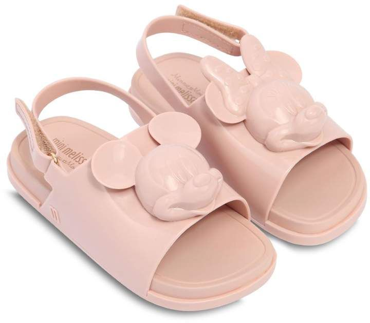 09071bef4 Scented Mickey Mouse Rubber Sandals  fashioninspiration  fashionbloggers   fashionistas  beauty  ad