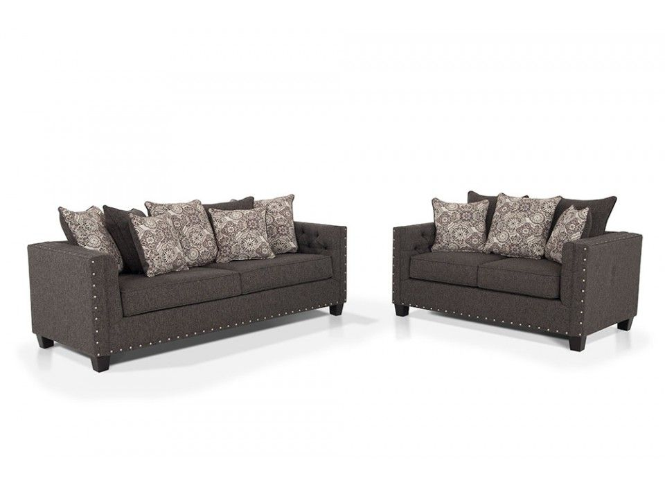 Callie Sofa U0026 Loveseat | Living Room Sets | Living Room | Bobu0027s Discount  Furniture