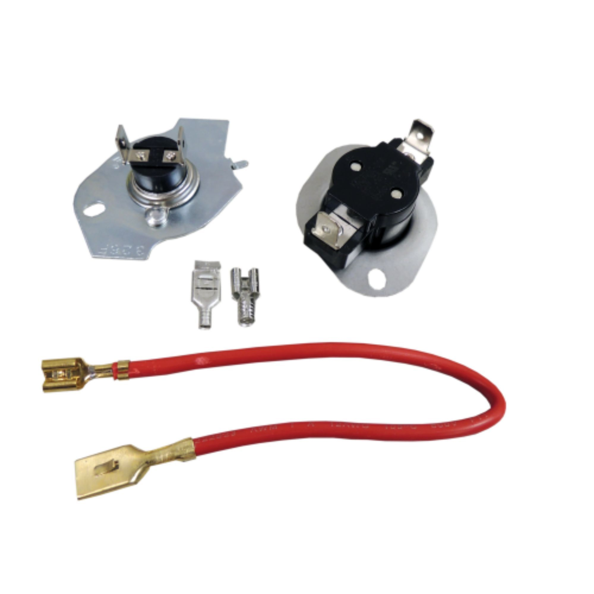 SET194 Dryer Thermostat Kit Repl For Whirlpool