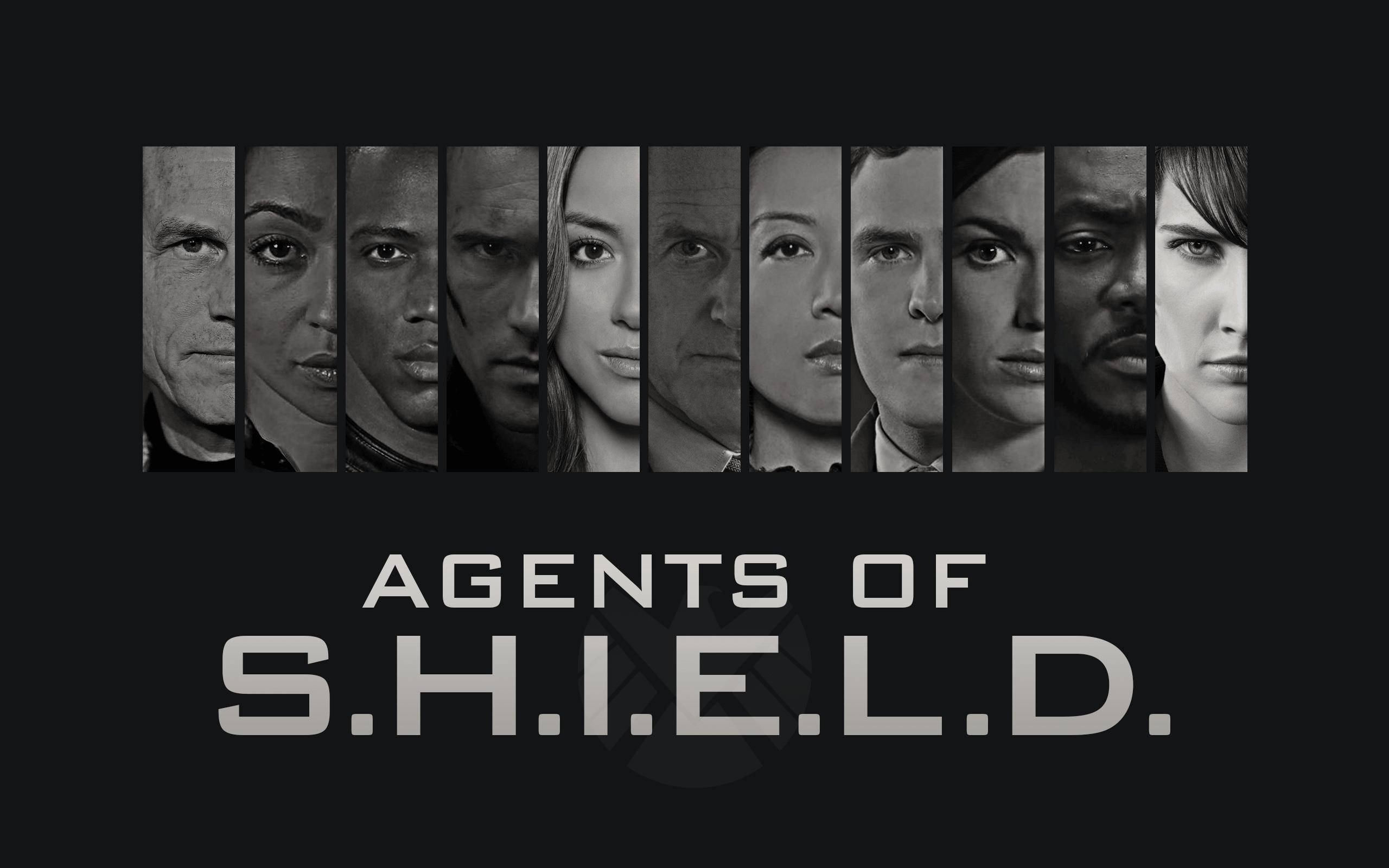 Shield Wallpapers Agentes Da Shield