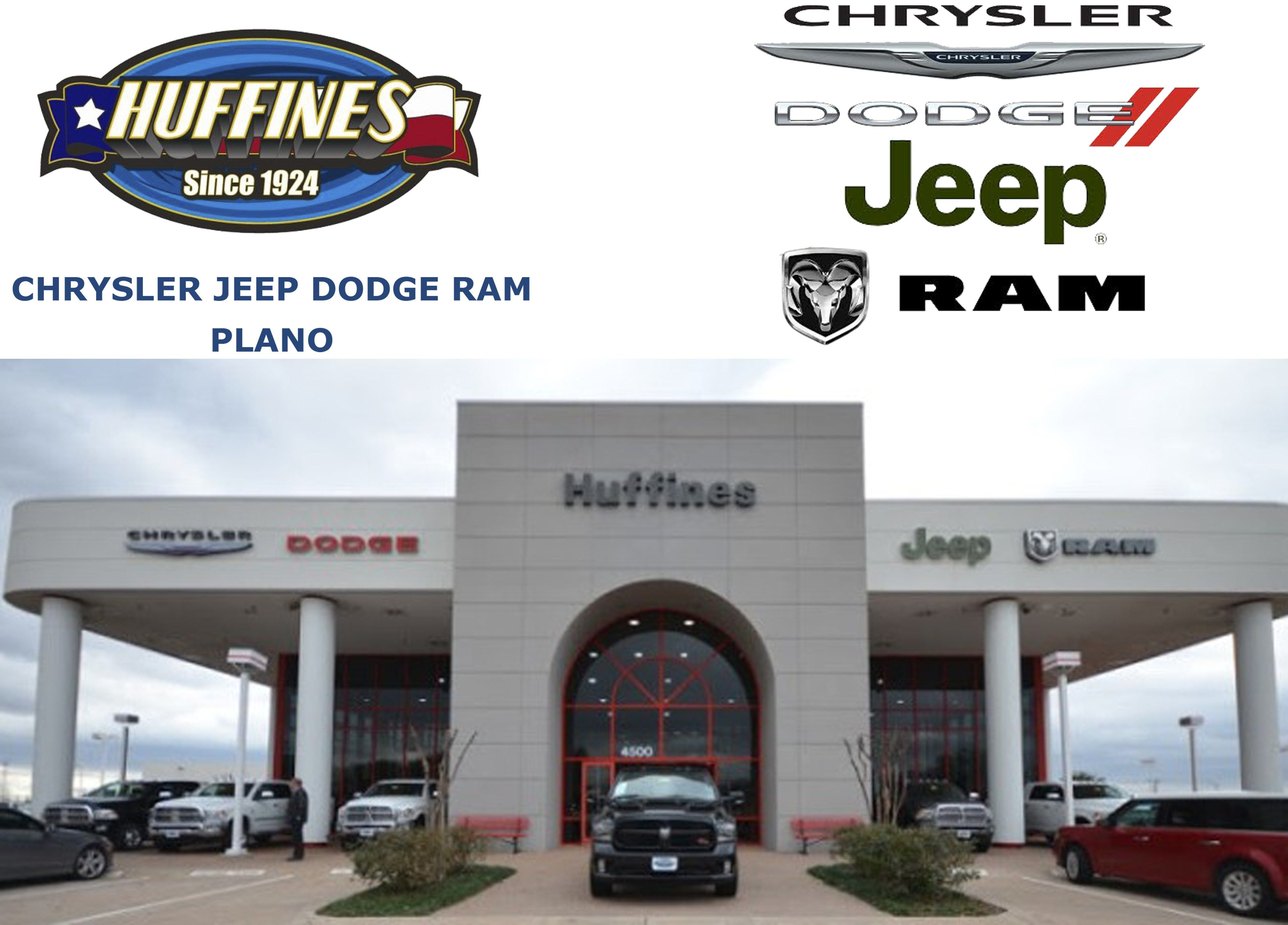 Best Huffines Chrysler Jeep Dodge Jeep Pinterest