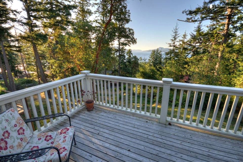 Orcas Island Cabin Rentals | Breathtaking Luxury Cabin Rental With Ocean  Viewsu2026