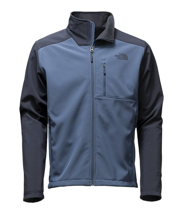 Men's apex bionic 2 jacket updated design in 2019