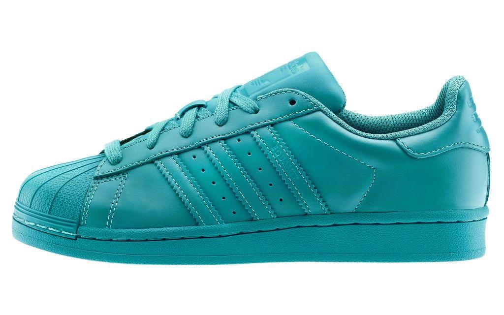 scarpe adidas superstar supercolor prezzi