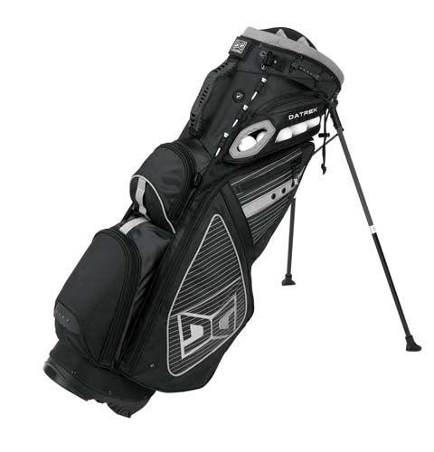 Datrek Golf Sabre Stand Bag Golfbag L Rock Bottom