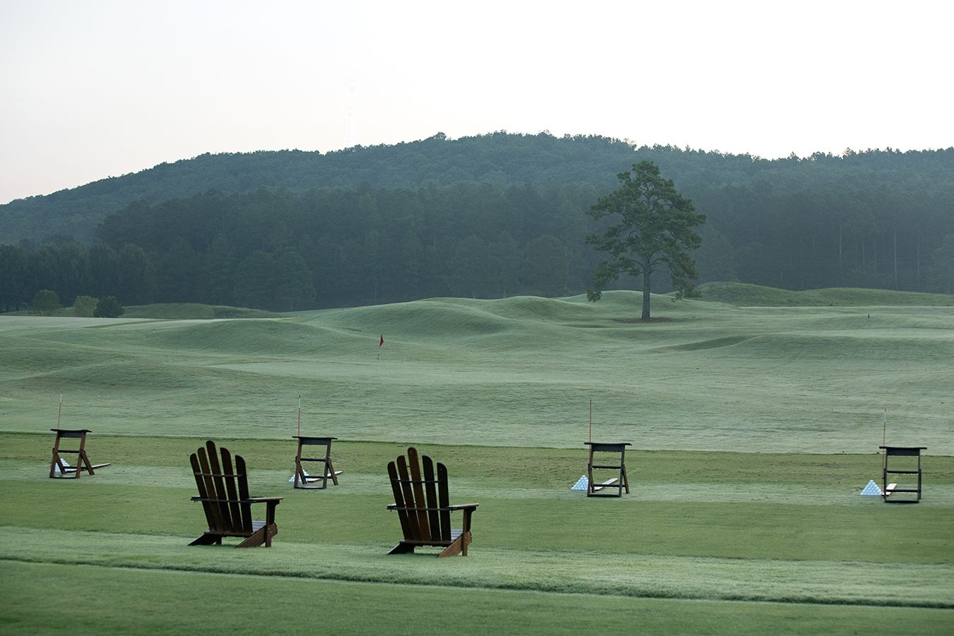 28+ Barnsley golf resort information
