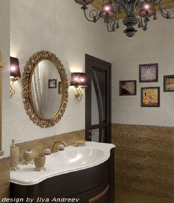 How To Decorate A Bathroom With Recycling You Must Try It Pleasing Luxury Bathroom Decorating Ideas Decorating Design