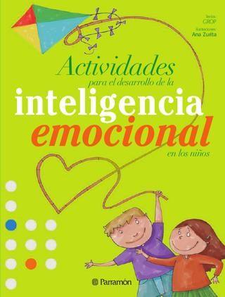 Valores Y Educación Emocional Actividades Para El Desarrollo De La Inteligencia Em Livros Sobre Educação Infantil Filosofia Para Crianças Psicologia Infantil