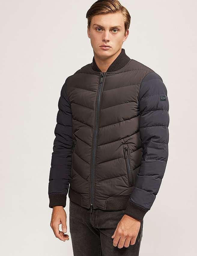 moncler jacket tessuti