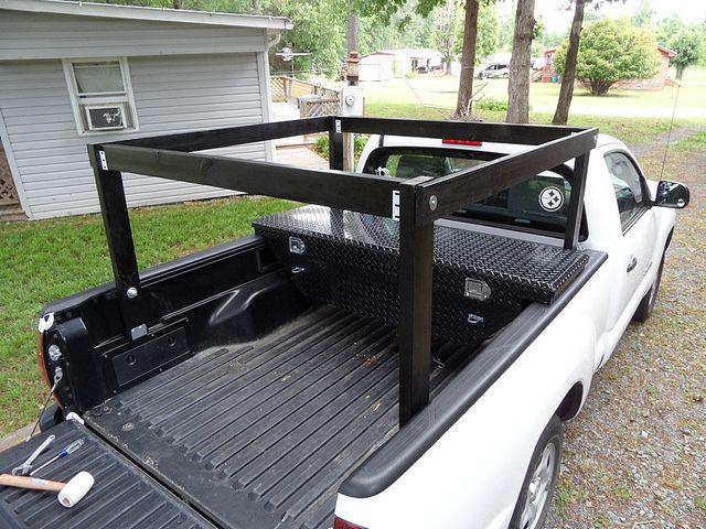 Diy Wood Bed Rack For Hauling Kayak Canoe Surfboards Kayak Rack For Truck Truck Diy Kayak Rack