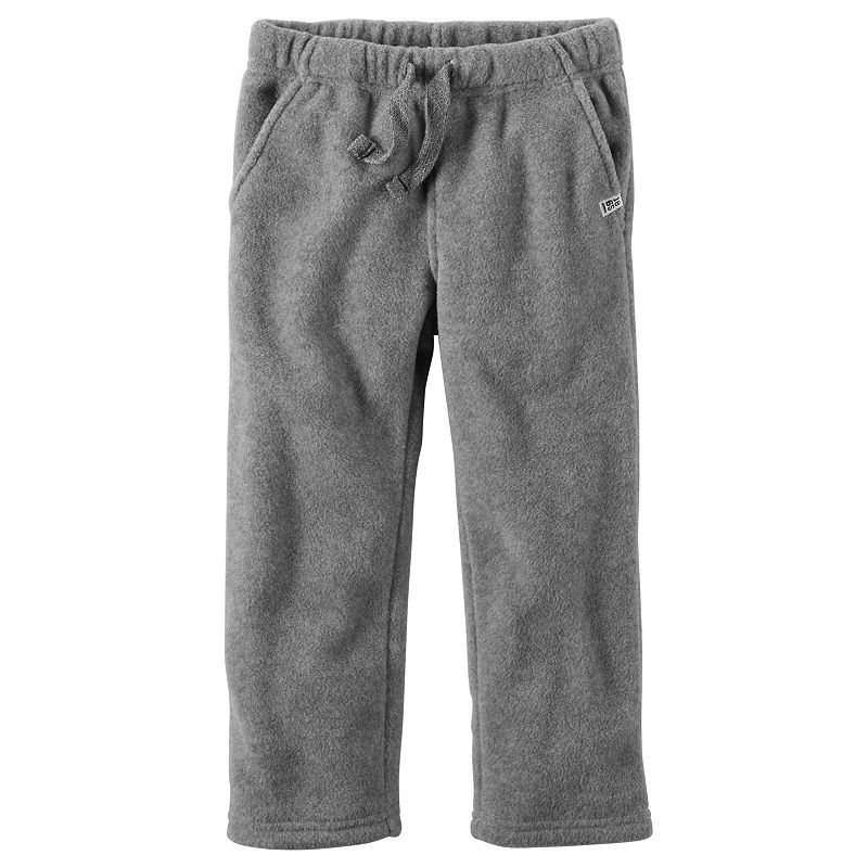 85f82bc884 Boys 4-8 Carter's Pull-On Fleece Pants | Products | Kids pants ...