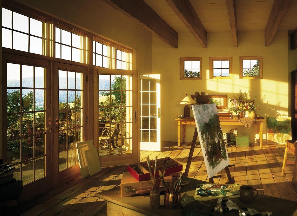 Andersen Patio Doors Help Bring the Outdoors in | Patio doors ...