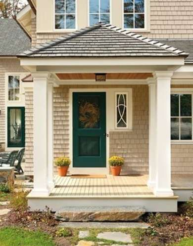 10 Easy Curb Appeal Updates Windows Doors Marvin Windows Curb