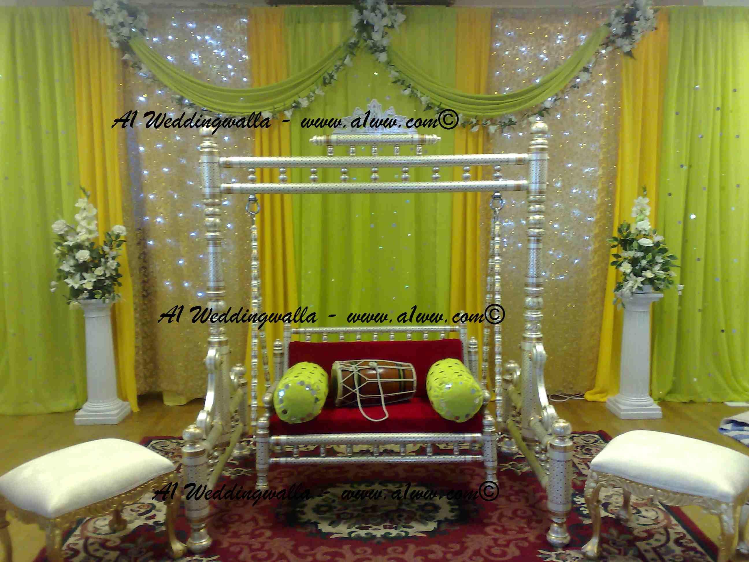 Indian wedding bedroom decoration ideas - Wedding Decoration Jw Design Wedding Decoration Grand Imperial Restaurant Klang