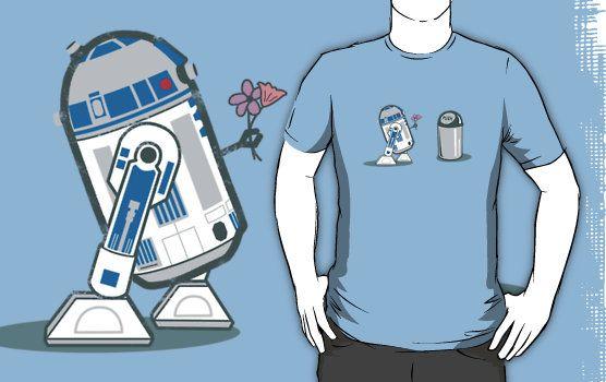 R2D2 in Love!! la voglio!!!