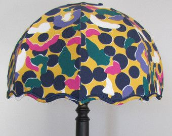 This lamp is so cheerful at night. It makes my heart jump every day. Best buy ever! Home made unique piece from a French atelier. Check!