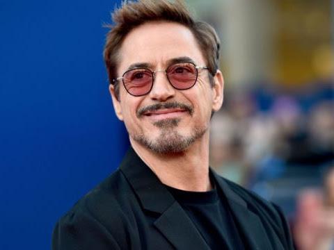 Robert Downey Jr, comment la drogue a failli mettre fin à sa carrière