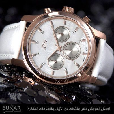 bc4a6c72f Luxirious watches for men women, studded with REAL diamonds. Shop JBW  watches. ساعات