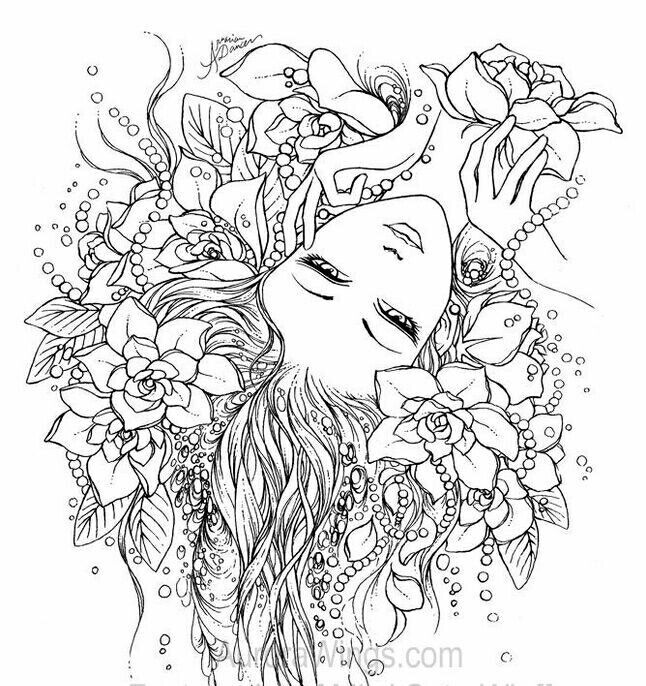 Pin by Kim Baker on Spectrum | Pinterest | Adult coloring, Coloring ...