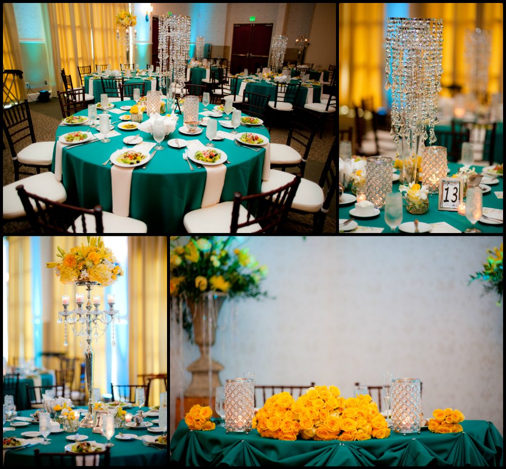 Lake Mary Event Center Wedding Shelby & Kevin Reception