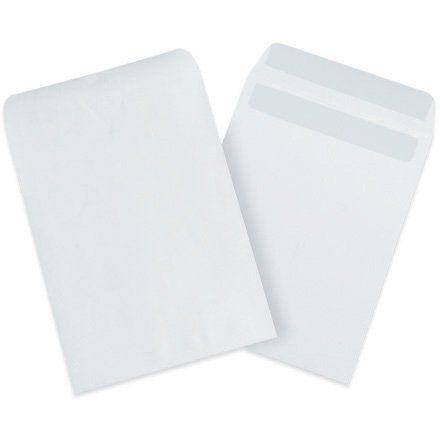 Redi Seal En1048 Envelopes 10 Width X 13 Length White White Envelopes Envelope Kraft