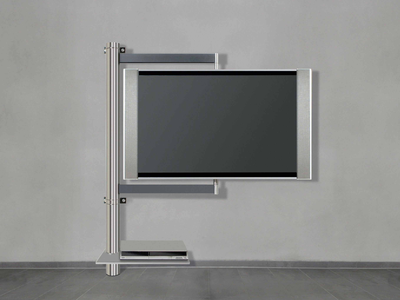 wissman tv wand halter art112 wissmann raumobjekte pinterest raumteiler wohnzimmer und. Black Bedroom Furniture Sets. Home Design Ideas