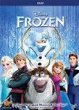 Pre-Order Disney Frozen on DVD {reg $29.99} just $19.96!