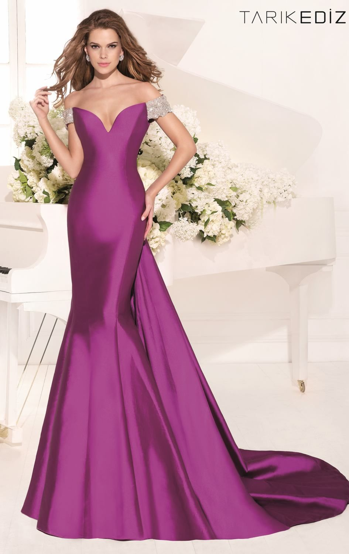 TarikEdiz #stylenumber: 92339 by Tarik Ediz #fashion #pageant #prom ...