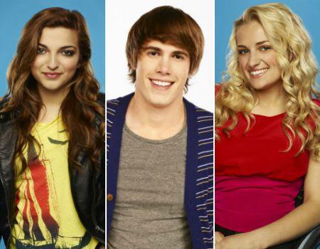 The Glee Project Season 2 Winner Is Blake Jenner Blake Jenner Season 2 Glee