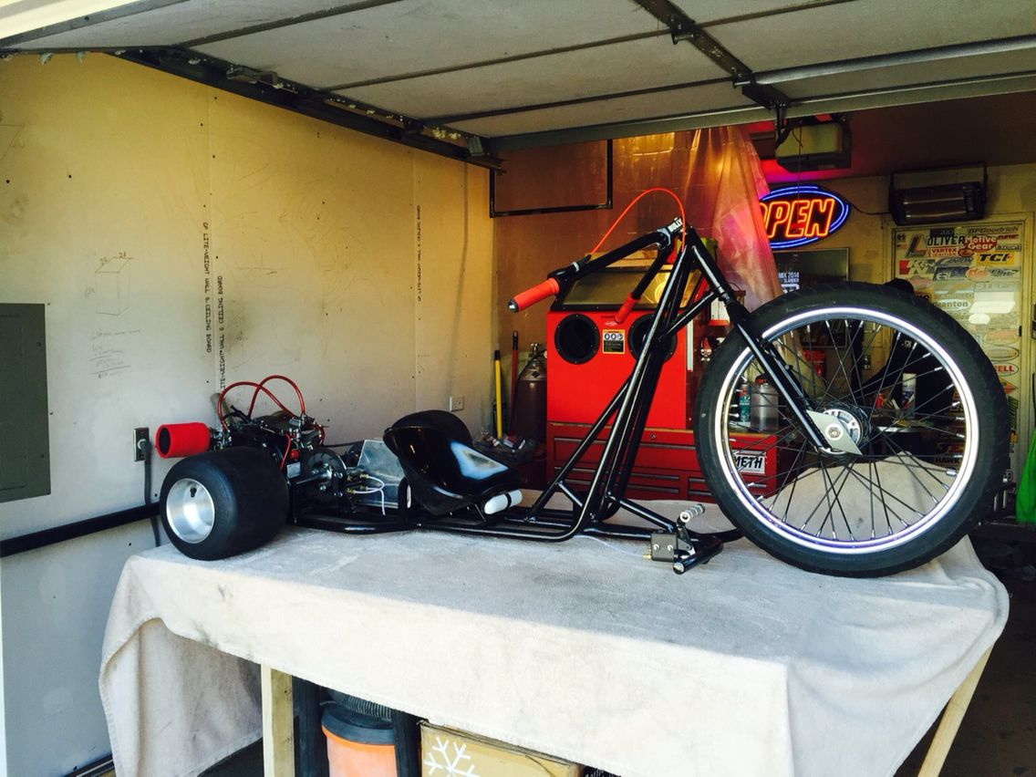 Madhousechicago Com Motorized Drift Trike