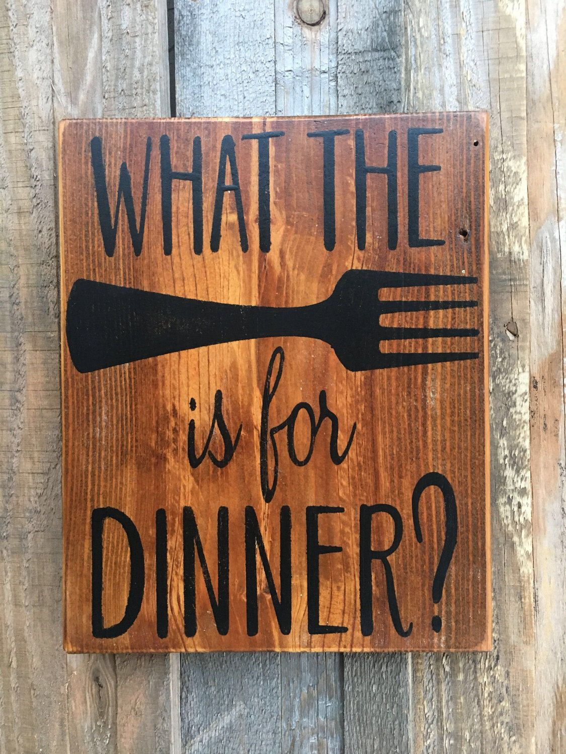 Kitchen Signs/Wood Signs/Wood Sign/Hand Painted Signs ...