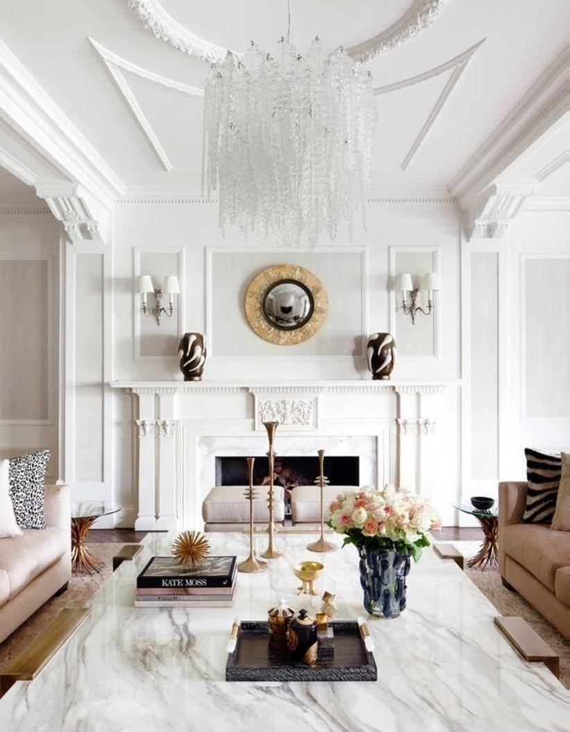 Cultured Home --- Zebra rug via Rue Apr 2014   Grey and ...