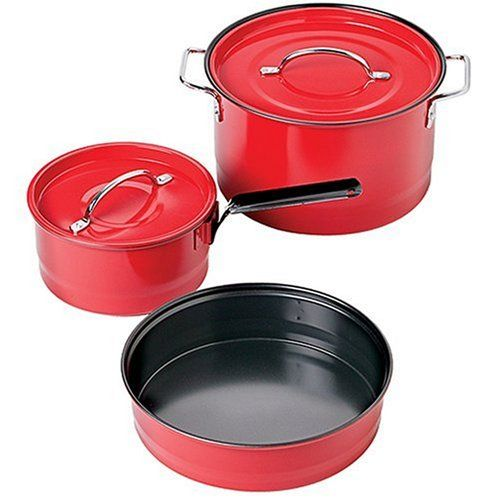 Coleman Family Cookset (Red) Coleman http://smile.amazon.com/dp/B0009PUQXC/ref=cm_sw_r_pi_dp_Mdb3tb0Y7Y4RY1NA