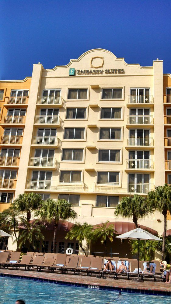 943fefddc97c1a490949671dab8d70de - Embassy Suites Tampa Fl Busch Gardens