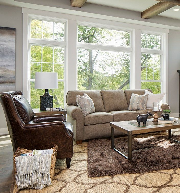 Terrific A Minnesota Casual Home The Living Room Casual Living Pabps2019 Chair Design Images Pabps2019Com