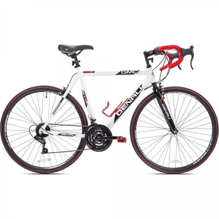 Men\'s Bicycle 25 Inch Road Commuter Denali Lightweight Aluminum ...