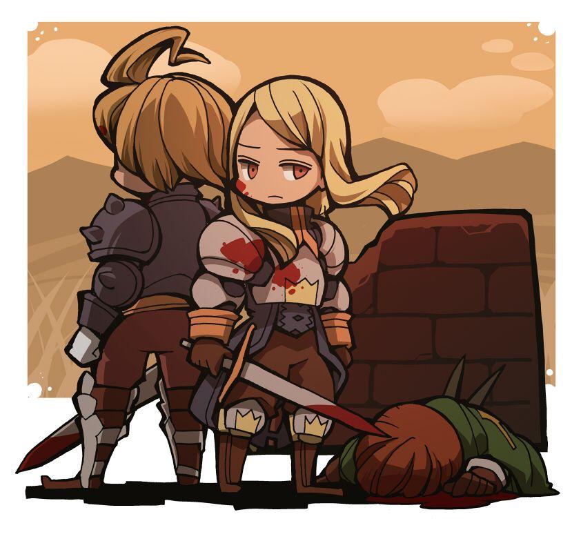 Final Fantasy Tactics/#993458 - Zerochan