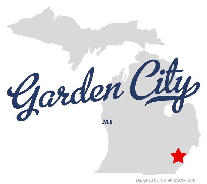 Garden City Michigan Family And Friends Memories Memories