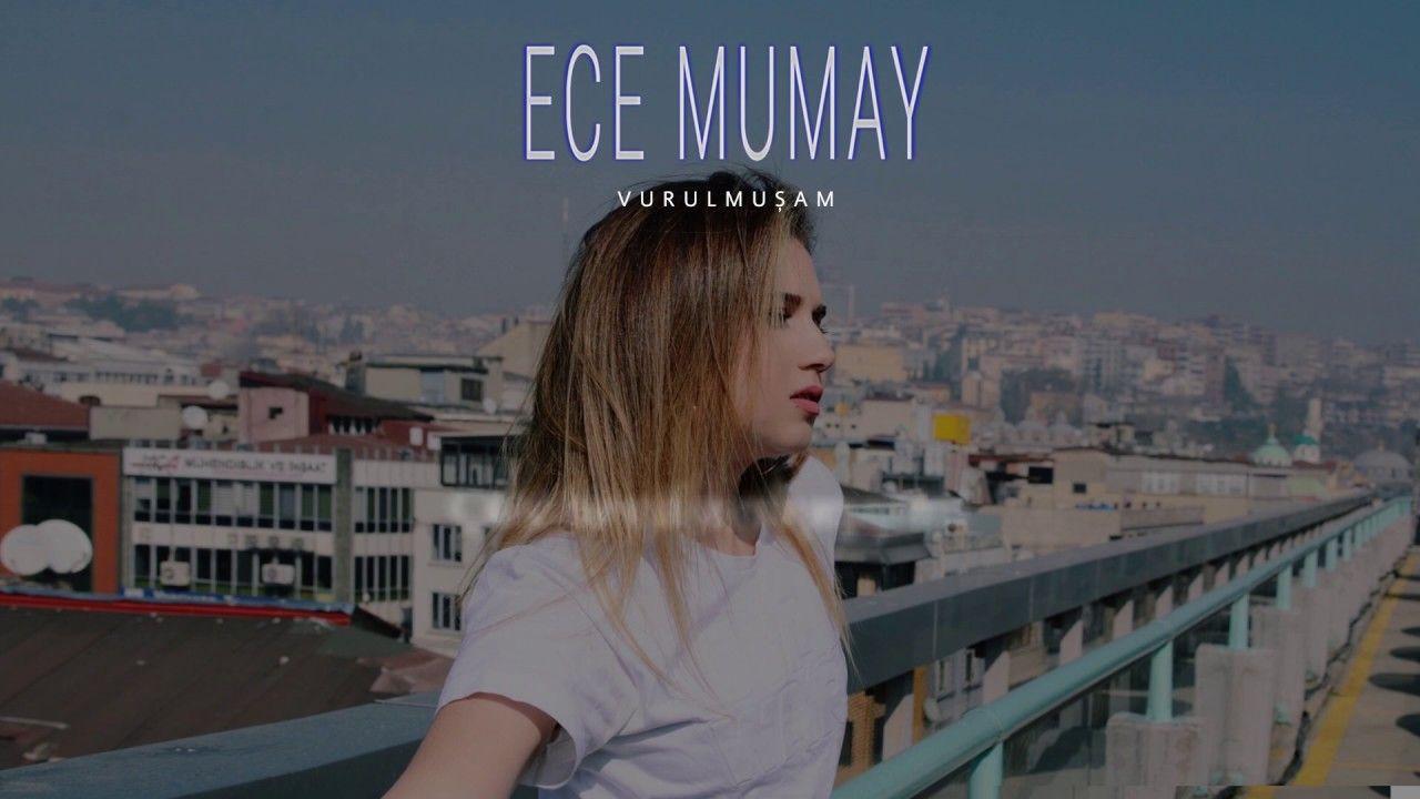 Ece Mumay Vurulmusam Disney Karakterleri Youtube Muzik