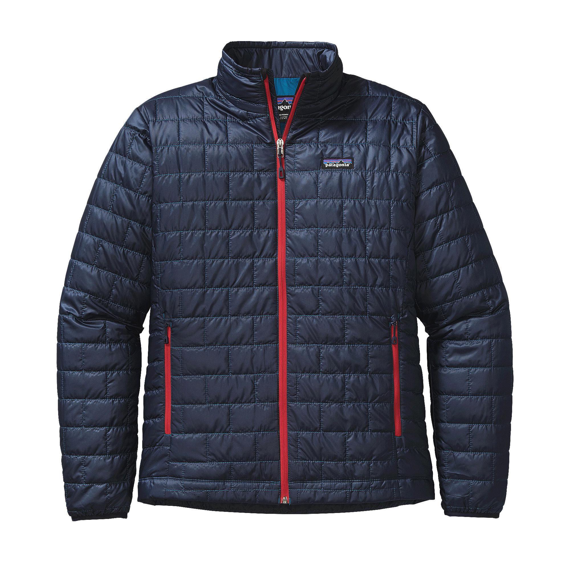 Men's Nano Puff® Jacket Jackets, Patagonia nano puff