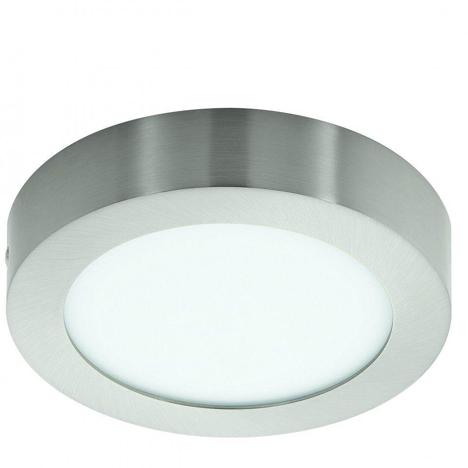 Moderner Deckenlampe 1x10,95W/LED FUEVA 1 94523 Eglo