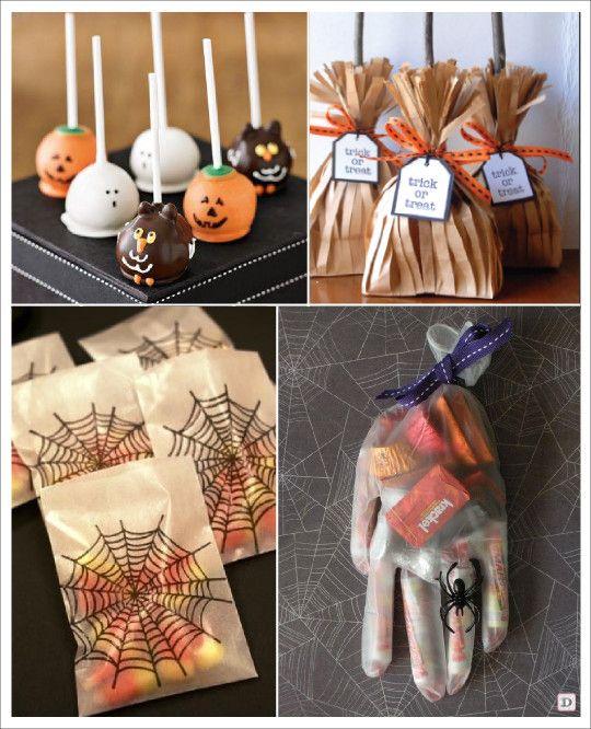 decoration halloween plein d 39 id es halloween pinterest d coration halloween cake pop et. Black Bedroom Furniture Sets. Home Design Ideas
